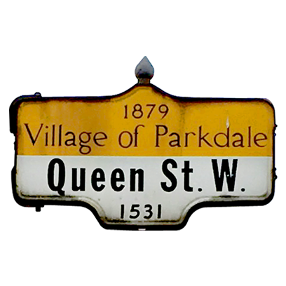 Sticky Parkdale messages sticker-0