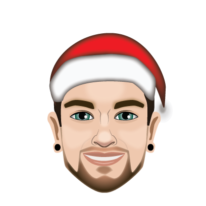 Us The Duo Holiday Emojis messages sticker-1
