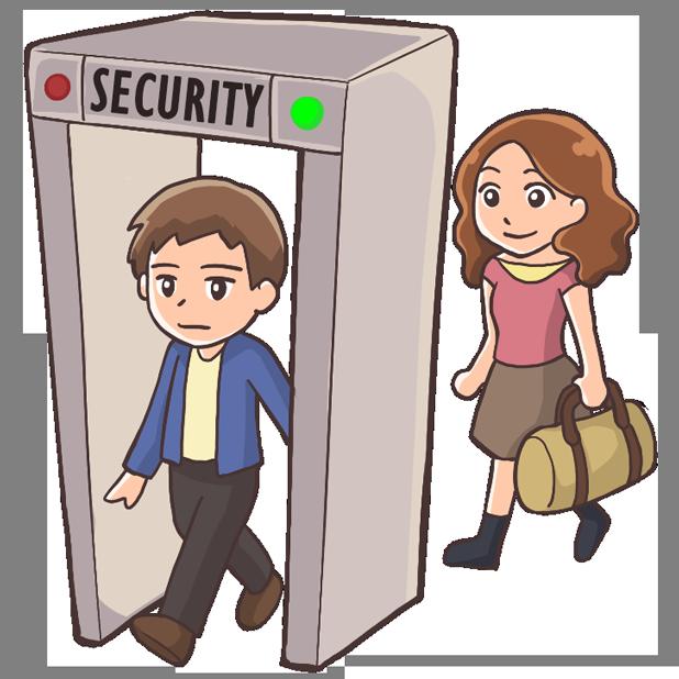 Travel Stickers: Emojis messages sticker-5