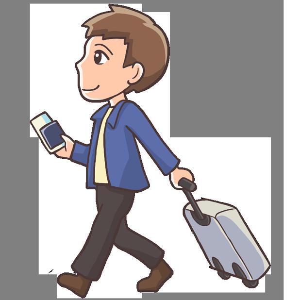 Travel Stickers: Emojis messages sticker-11