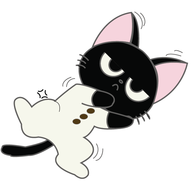Vampire Kitty Stickers messages sticker-5