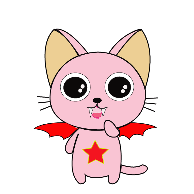 Vampire Kitty Stickers messages sticker-4