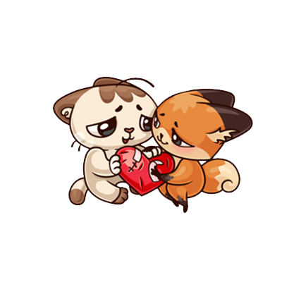 When you love messages sticker-10