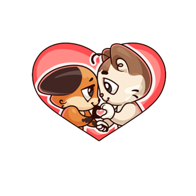 When you love messages sticker-4