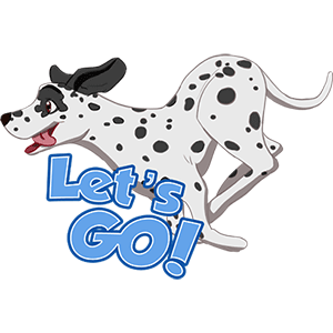 Dog Town: Pet Simulation Game messages sticker-9