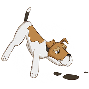 Dog Town: Pet Simulation Game messages sticker-2