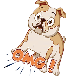Dog Town: Pet Simulation Game messages sticker-10