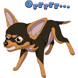 Dog Town: Pet Simulation Game messages sticker-5
