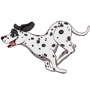 Dog Town: Pet Simulator Games messages sticker-11