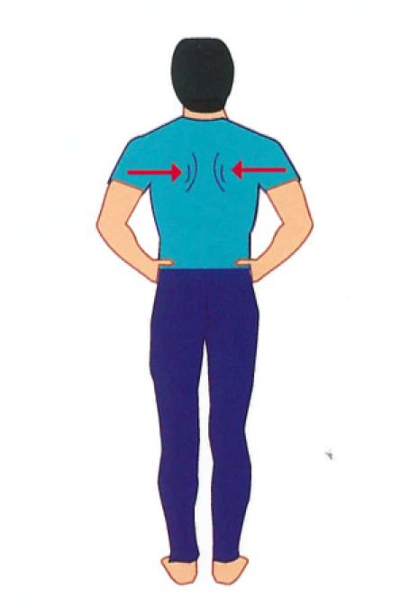 Physiotheraphy Movements messages sticker-10