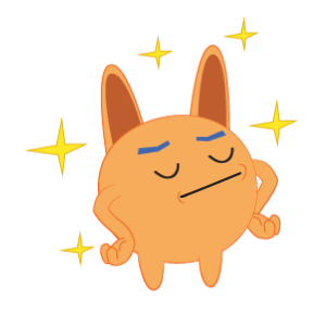 Bunny emoji animated messages sticker-10