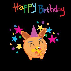 Bunny emoji animated messages sticker-3