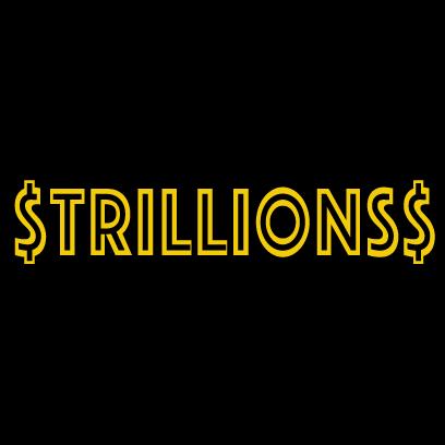 Trillions messages sticker-11