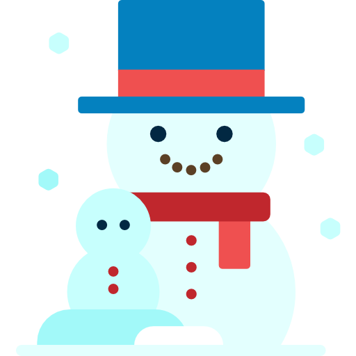 Snowy Winter Stickers messages sticker-11
