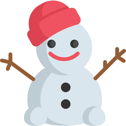 Snowy Winter Stickers messages sticker-10