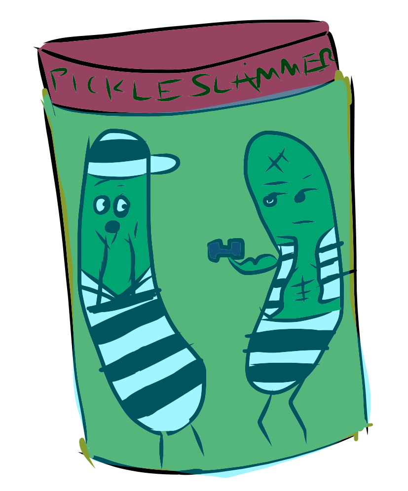 The Sticky Pickle messages sticker-5