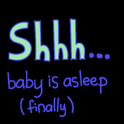 We got baby! messages sticker-2