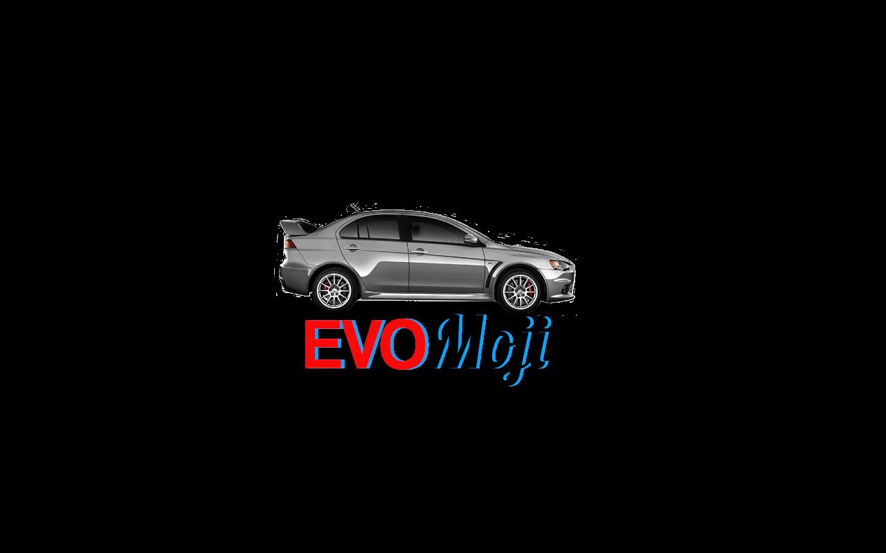 EvoMoji messages sticker-0