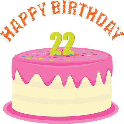 A Happy Birthday messages sticker-9