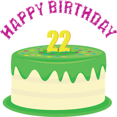 A Happy Birthday messages sticker-8