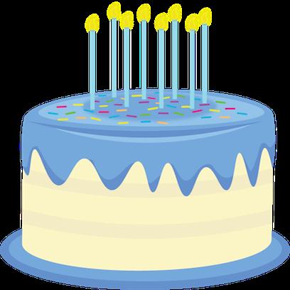 A Happy Birthday messages sticker-0