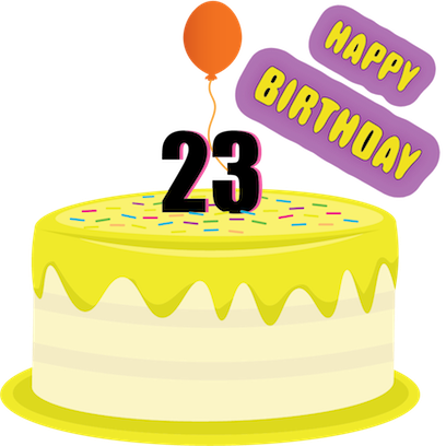 A Happy Birthday messages sticker-10