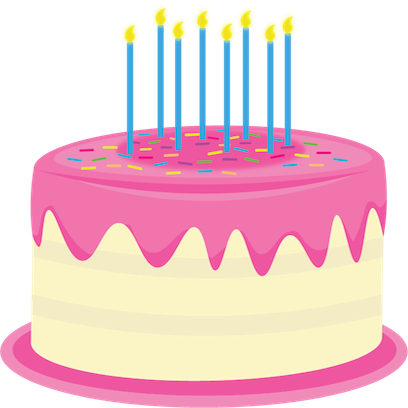 A Happy Birthday messages sticker-1