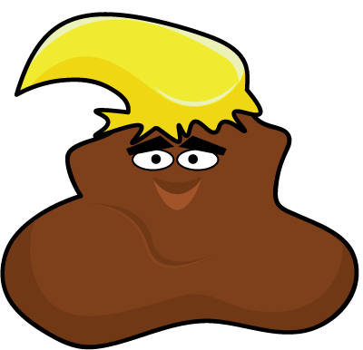 Savage Poop messages sticker-3