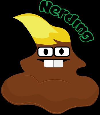 Poop - Emoji messages sticker-10