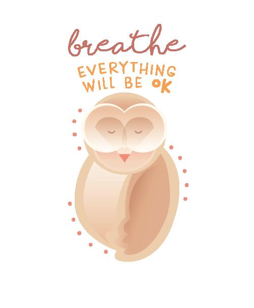 Breathe Stickers messages sticker-6