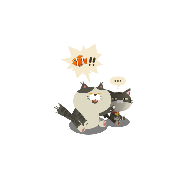 The Fishercat messages sticker-7