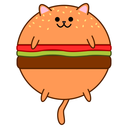 Catloons messages sticker-1
