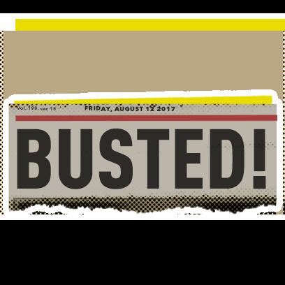 Oxygen Crime Stickers messages sticker-1