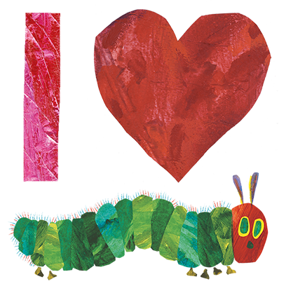 Hungry Caterpillar Play School messages sticker-5