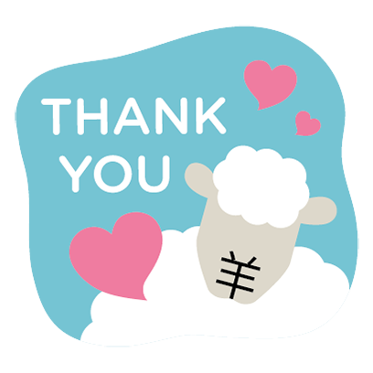 Chineasy Cards messages sticker-7