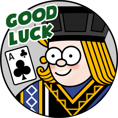 World of Solitaire: Card game messages sticker-6