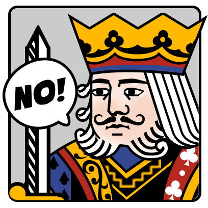 World of Solitaire: Card game messages sticker-8