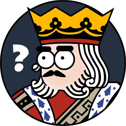World of Solitaire: Card game messages sticker-5