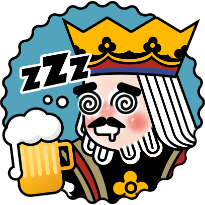 World of Solitaire: Card game messages sticker-2