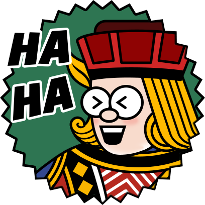 World of Solitaire: Card game messages sticker-9
