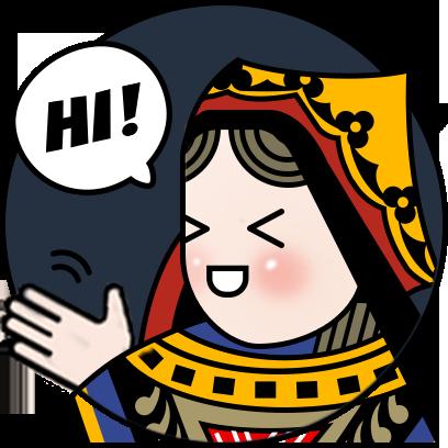 World of Solitaire: Klondike messages sticker-1