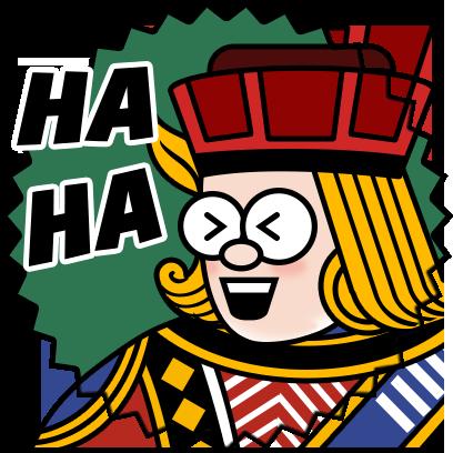 World of Solitaire: Klondike messages sticker-9
