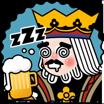 World of Solitaire: Klondike messages sticker-2