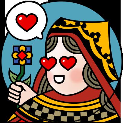 World of Solitaire: Klondike messages sticker-4