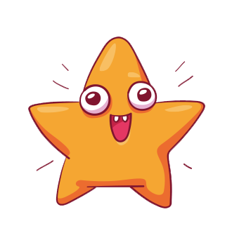 Lui the star messages sticker-0