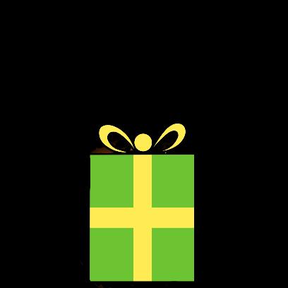 Paquitos Stickers: Christmas messages sticker-10