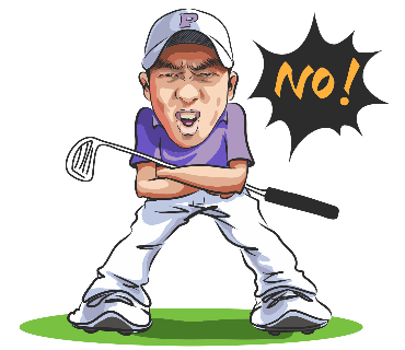 Pan the Man Golf messages sticker-7