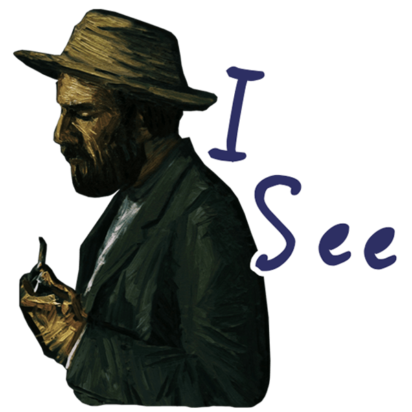 Loving Vincent Stickers messages sticker-4