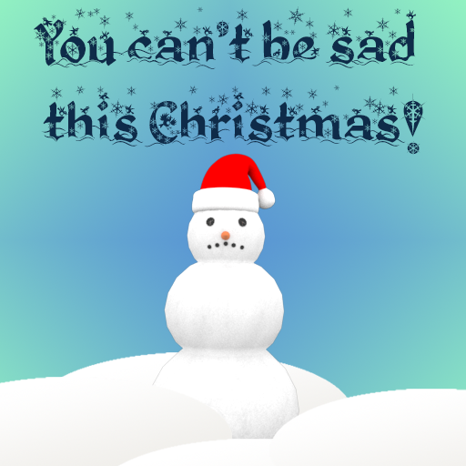 Holly Jolly Christmas messages sticker-9