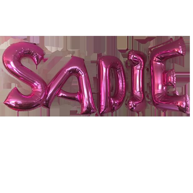 Sadie Bear messages sticker-1